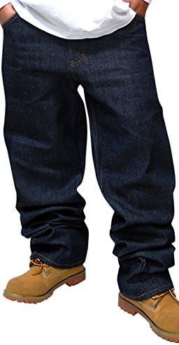 DICKIES(ディッキーズ)デニムパンツレギュラーフィットジーンズノンウォッシュ#9393B系B系ファッションストリート系【並行輸入品】