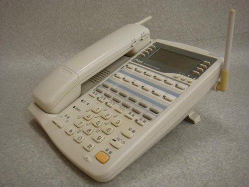 MBS-12LCCLSTEL-(1) NTT 12外線スターカールコードレス電話機 [オフィス用品] ビジネスフォン [オフィス用品] [オフィス用品]   B00ALLJXU6