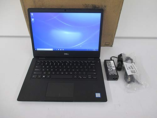 """Dell Latitude 3000 3400 14"""" Notebook - 1366 X 768"""