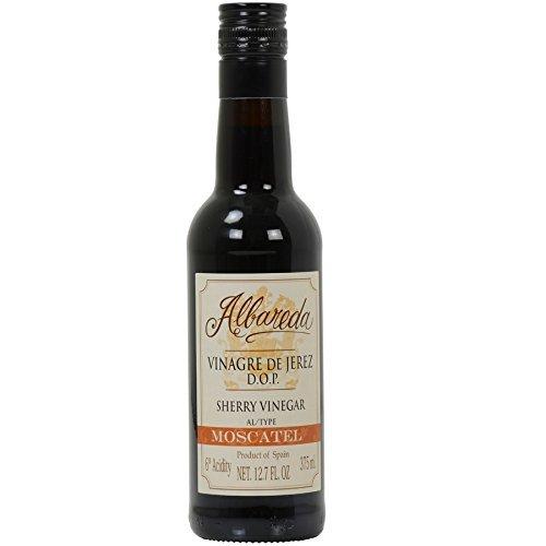 Moscatel Sherry Vinegar D.O.P. - 12.7 - Vinegar Moscatel