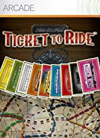 Ticket to Ride [Online Game Code]