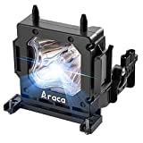 Araca LMP-H202 Projector Lamp with Housing for Sony