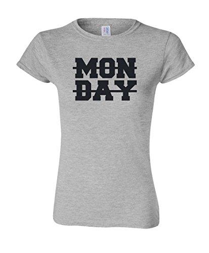 one direction monday shirt - 9