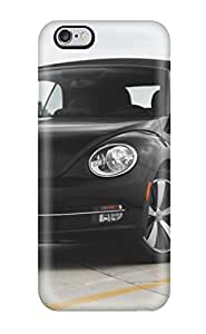Snap-on Volkswagen Beetle 11 Case Cover Skin Compatible With Iphone 6 Plus
