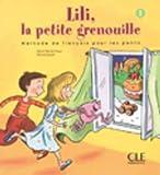 Lili la petite grenouille 1, Méthode de français pour les petits