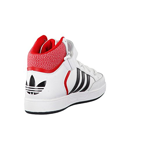 adidas Multicoloured FTWWHT CBLACK Originals Boys' Trainers DGSOGR ArCwAfqt