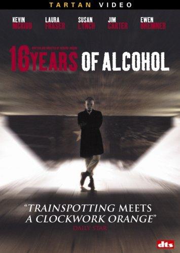 16 Years of Alcohol [DVD] [Region 1] [US Import] [NTSC]