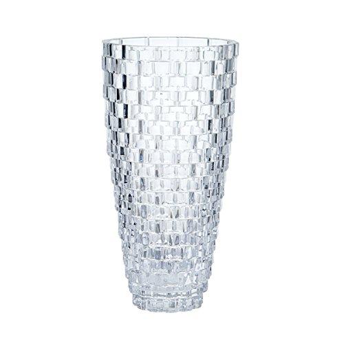 Mikasa Crystal Vase (Mikasa Palazzo 12-Inch Crystal Vase)