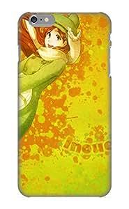 Awesome RwBCKS-4399-GFxZT Recalling Defender Tpu Hard Case Cover For Iphone 6 Plus- Anime Bleach