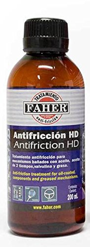 faher antifriction HD 200ml