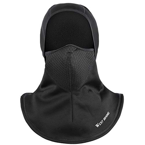 Windproof Balaclava Wind Resistant Thermal Motorcycle product image
