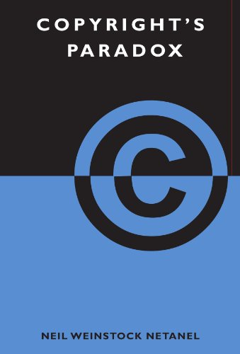 Copyright's Paradox by Oxford University Press