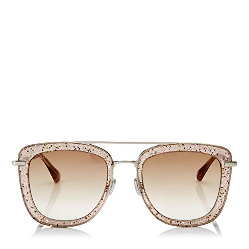 Choo Mujer Jimmy Gris Gafas Sol Para De HURxUB