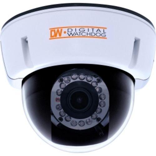 Digital Watchdog Outdoor Dome Camera - 8