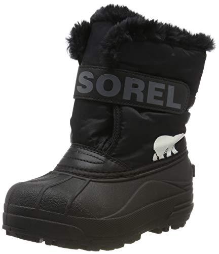 Sorel Snow Commander Snow