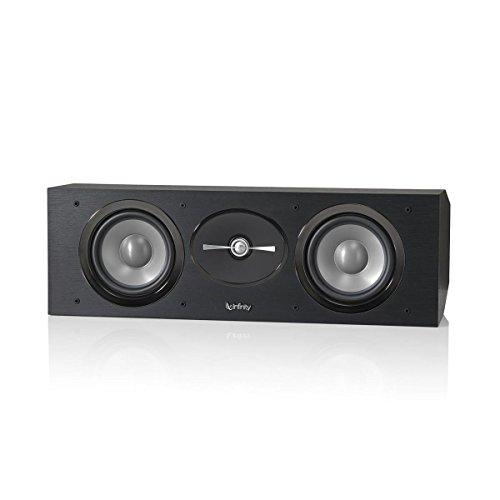 rc252 center channel speaker