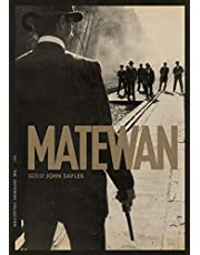 Matewan (The Criterion Collection)