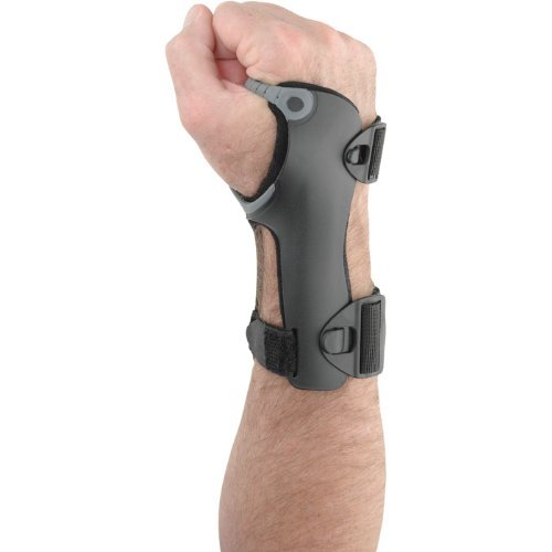 exoform carpal tunnel wrist