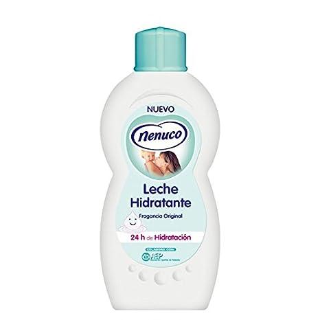 Nenuco Leche Hidratante - 400 ml