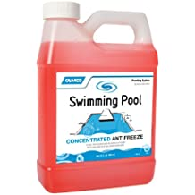 Camco ISwimming Pool Anti-Freeze - 1 qt