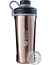 Blender Bottle Radian Stainless Steel Insulated 946ml Copper