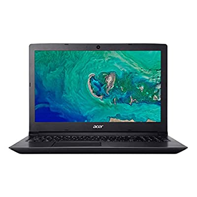 "Acer Aspire 3 | A315-53G-56SU - Ordenador portátil 15.6"" FHD LED (Intel Core i5-8250U, 8 GB de RAM, 128 GB SSD + 1 TB, Nvidia MX130 2GB, Windows 10 Home) Negro - Teclado QWERTY Español 9"