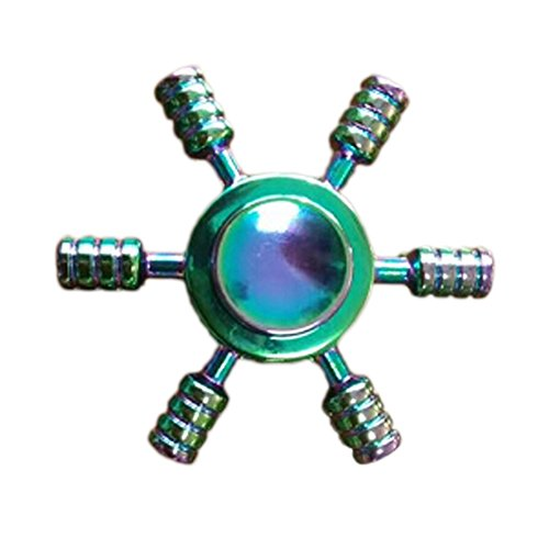 ANTI SPINNER Fidget Spinner Bearing Anxiety