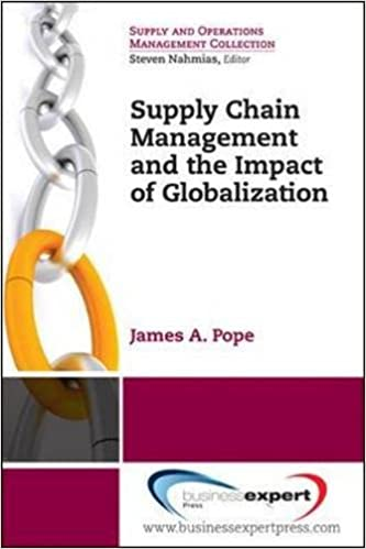 Supply-Chain Survival in the Age of Globalization (Supply and Operations Management Collection)