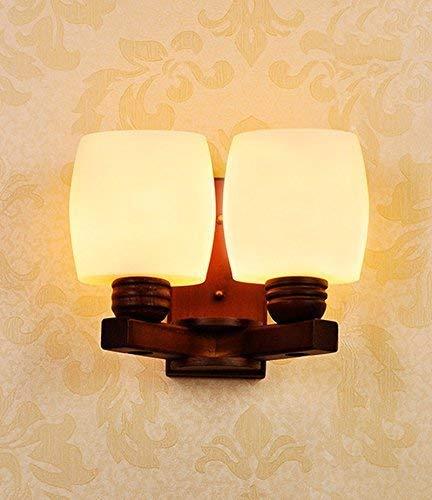 Nouler die Schlafzimmer Nachttischlampe Wandleuchte Bauernhaus Village Retro Bar Lounge.