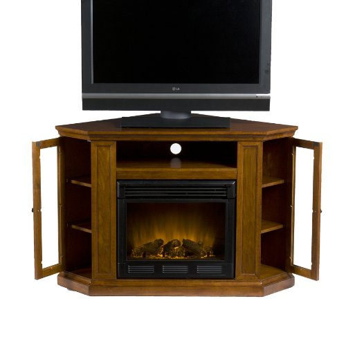energy efficient electric fireplace