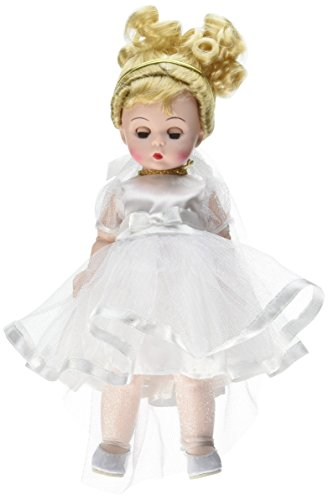 (Madame Alexander 71460 My First Communion Doll 8