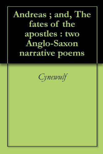 La littérature chrétienne au Moyen-Âge – Anglo-Saxonne – Allemagne – France (extraits et images) 413zR4U7nfL