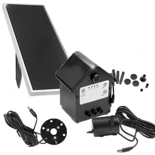 Reusable Revolution (2 Pack) Solar Powered Outdoor 3 Watt...