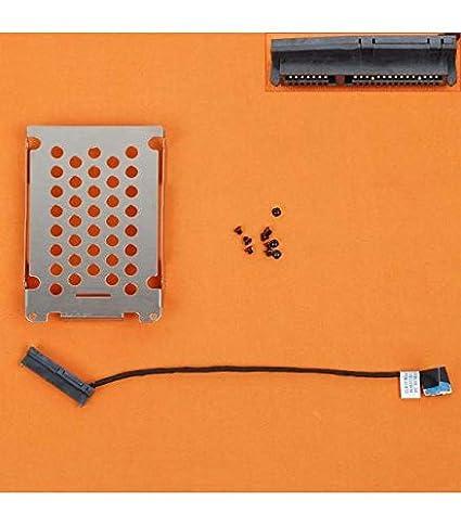 Portatilmovil - Cable Conector SATA Disco Duro HDD para PORTÁTIL ...