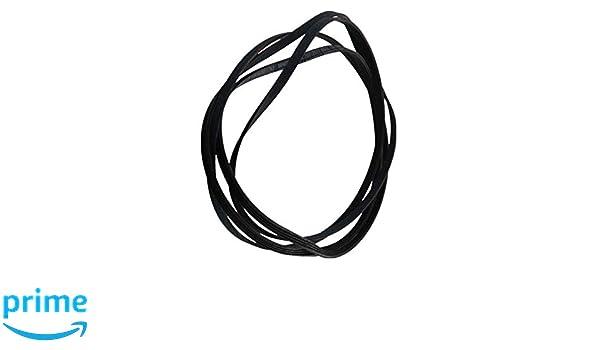 Frigidaire Kenmore Dryer Drum Belt 134503600 5303283471 134163400