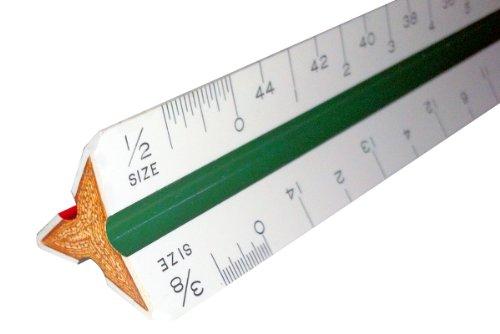 Triangular Combination Scale Mechanical Engineer product image