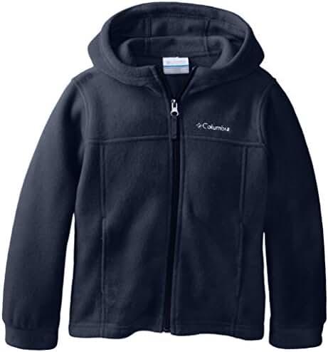 Columbia Boys' Steens II Fleece Hoodie Jacket