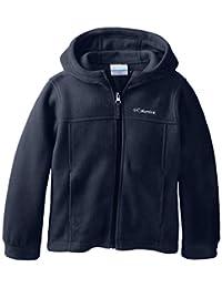 Columbia Little Boys' Steens II Fleece Hoodie Jacket