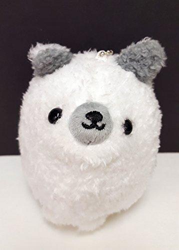 puppy-mascot-white