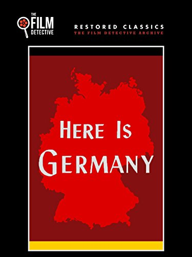 Buy now Here is Germany