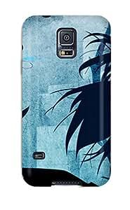 Tough Galaxy Wdscctb14648jDabG Case Cover/ Case For Galaxy S5(grupo Bleach)