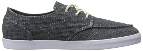 Reef Men's Deck Hand 2 TX Fashion Sneaker Charcoal/Charcoal official site clearance best tumblr cheap online iU4ZN