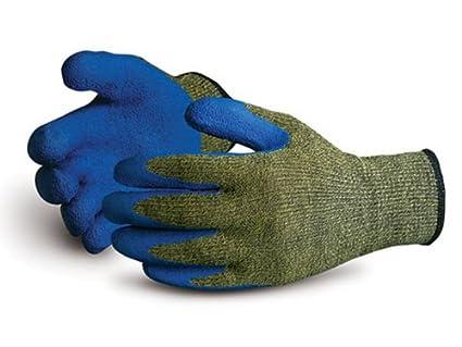 Amazon.com: scxlx superior verde esmeralda Cx guante de ...