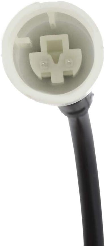 ZENITHIKE Brake Pad Wear Indicator Sensors fit for BMW 525i//525xi//528i//528i xDrive//528xi//530i//530xi//535i//535i xDrive//535xi//545i//550i//645Ci//650i//M5//M6