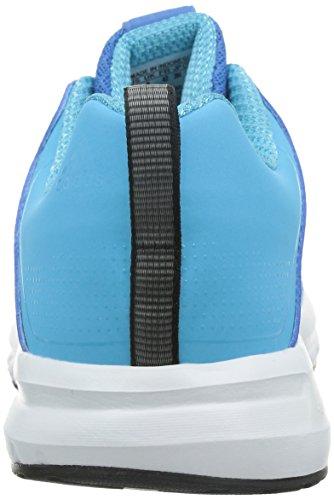 adidas Herren Sneaker Blau / Schwarz