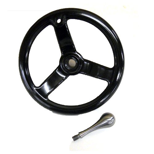 Best Prices! Bridgeport BP 12193519 Handwheel Assembly