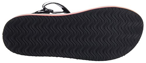 Gioseppo Women's 44439 Open Toe Sandals, Brown Grey (Plomo Plomo)