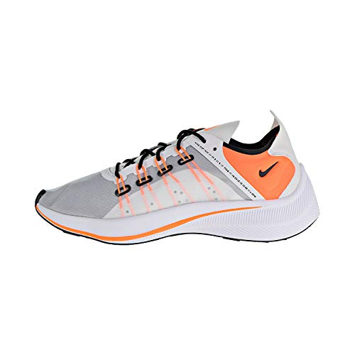 Wolf Se Grey Sneakers Herren Orange White Mehrfarbig x14 Black NIKE Total Exp 100 tavwqRC