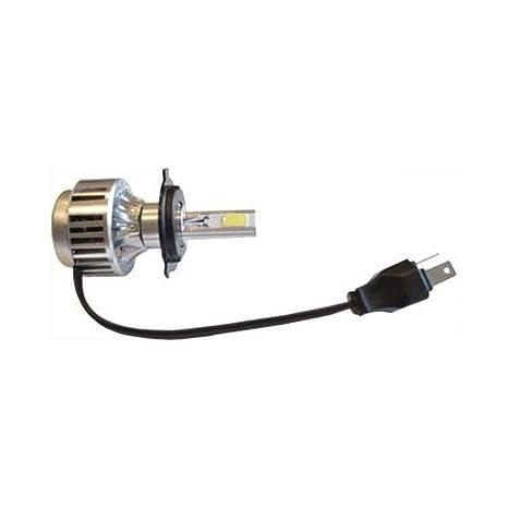 Pathfinder H4 Ventilador Disipador de calor bombilla faros alto rendimiento Tri-LED 226