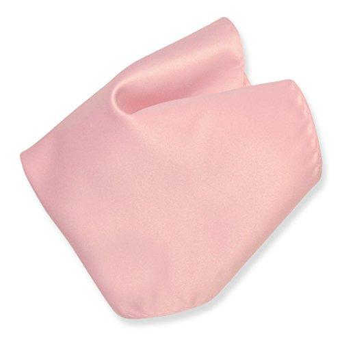 UPC 767615666488, DUSTY PINK Scarf Hankerchief Pocket Square Hanky Men's Handkerchiefs